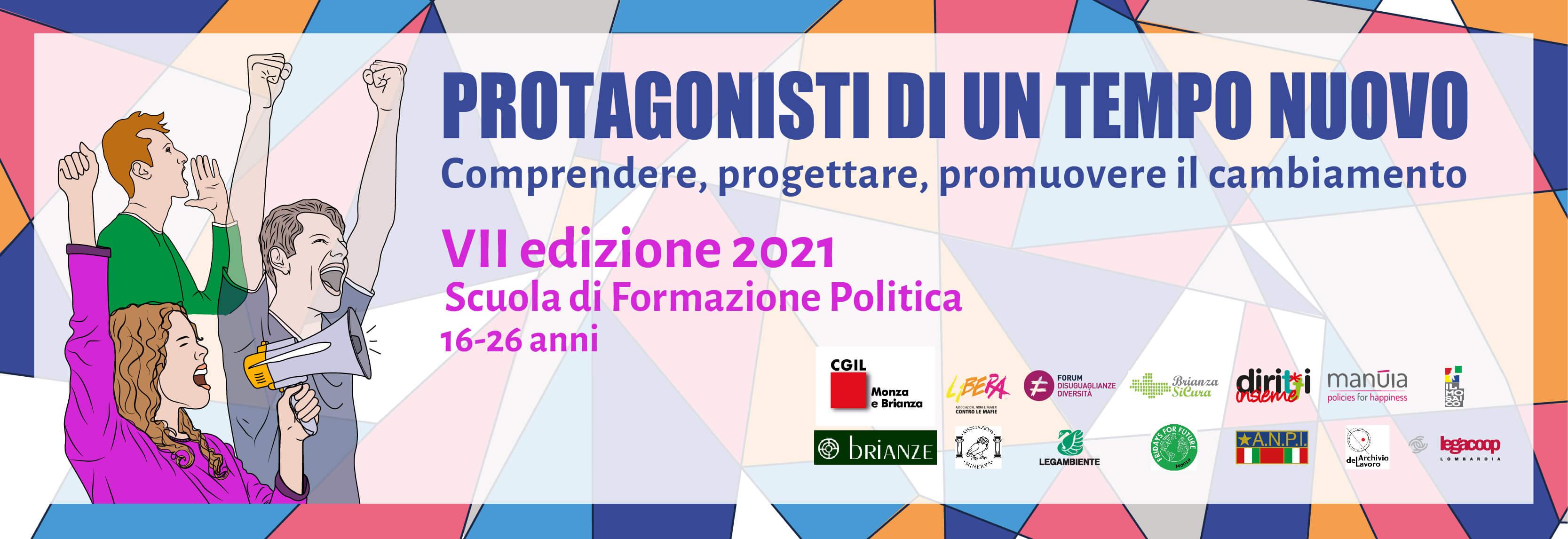 Home - Alisei   Scuola di formazione politica di Monza e Brianza